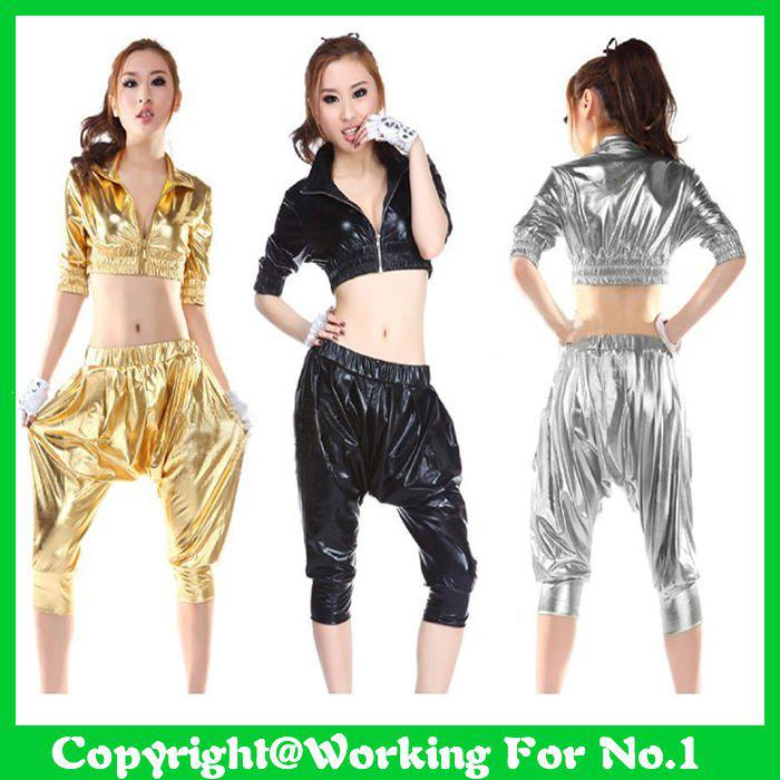 2018 2013 Hip Hop Retro Dance Clothes Hip Hop Harlan Wind Bars Costumes 90 Hip Hop Ds ...
