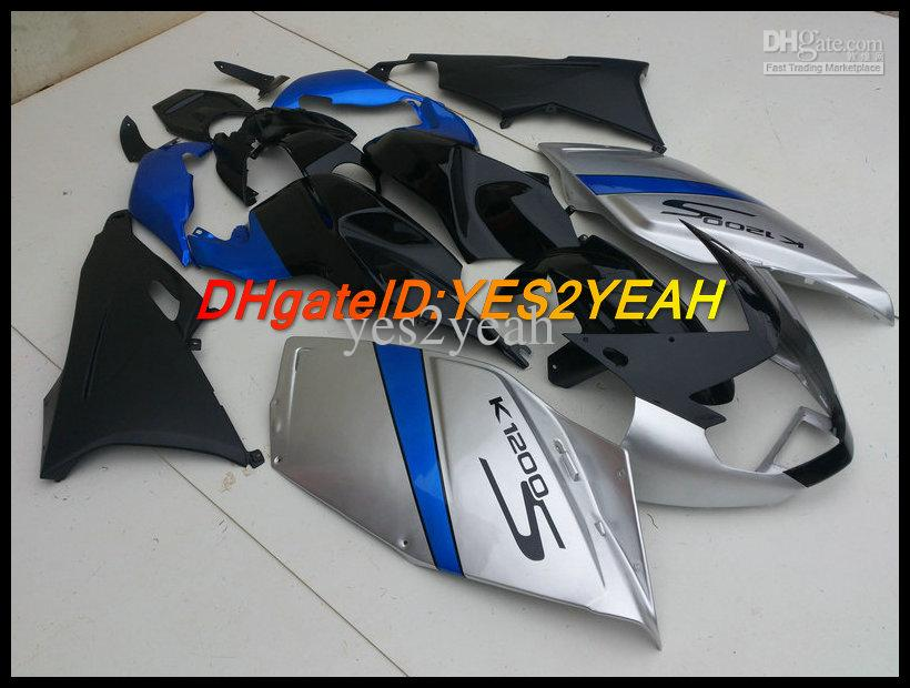 K1200S K 1200S 2006 2007 2008 K1200 S 05 06 07 07 08フェアリングボディワーク