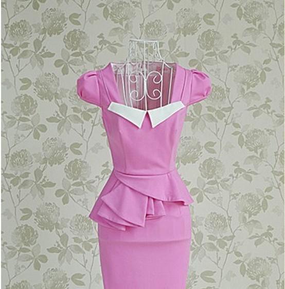 Großhandel 2013 Sommer Neuer Frauen Nizza Elegante Mode Sweet Mini ...