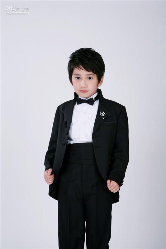 Perfect Little Boy Outfits For Weddings Images - Wedding Ideas ...