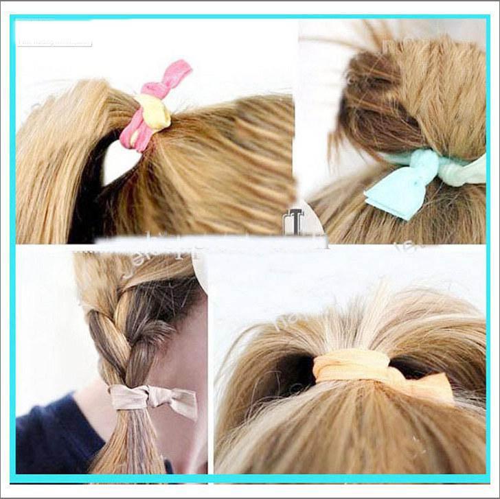 PICK 1-GIRL/'S HAIR BARRETTE PONYTAIL HOLDER