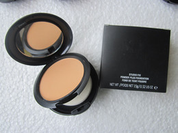 Envío gratuito STUDIO FIX POWDER PLUS FOUNDATION FOND DE TEINT POEDRE 15g