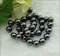 Wholesale Hematite loose beads mm fashion jewelry accessories