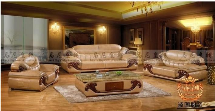 Living Room Furniture Nigeria