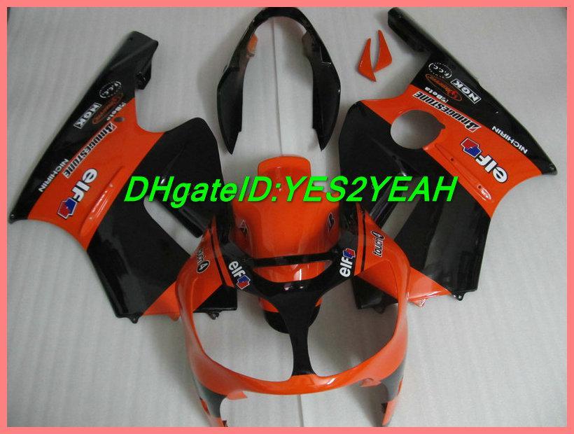 Spritzguss-Verkleidungs-Kit für KAWASAKI ZX12R ZX-12R 00 01 Karosserie ZX 12R 2000 2001 Volle Tankabdeckung Verkleidungsset + Geschenke