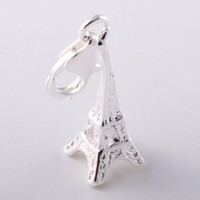Wholesale hot Fashion Design Style Charms Sterling Silver Cute Computer Charms Pendant P286 Price