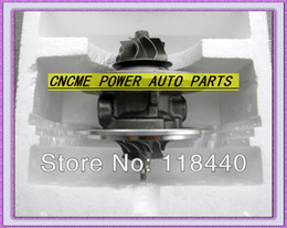 Wholesale Opel Turbocharger - Best TURBO CHRA Cartridge of GT1549S 703245 751768-5004S 751768 Turbocharger For Renault Megane Espace Volvo Nissan Opel F9Q 1.9L DCI 110HP