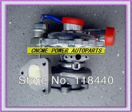 Wholesale turbocharger for 2kd - TURBO CT16 17201-30030 17201 30030 oil cooled Turbine Turbocharger For Toyota Hi-lux Hiace Hilux 2.5L D4D 2KD 2KD-FTV 2KDFTV 2001- 102HP