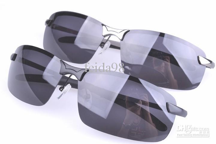 3043 Hot New Polarized Sunglasses Male Models Men