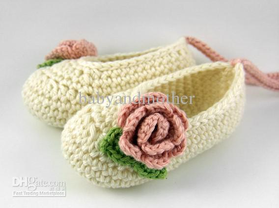 Crochet Baby Ballerina Shoes Free Pattern Labzada T Shirt