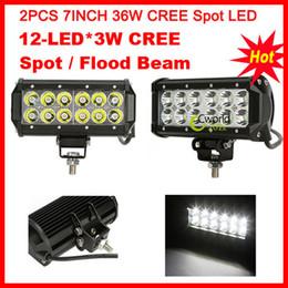 2019 6.5 lumières spot spot 2PCS 6.5