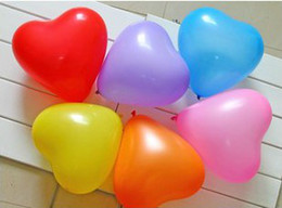 $enCountryForm.capitalKeyWord Canada - Wedding Decorations Beautiful Wedding Thickened Balloons Heart Shape Balloons Romantic for Proposal Party avors Baby Toys Hom Decorations