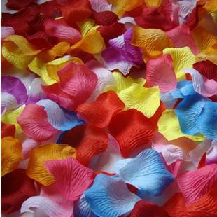 Silk flowers petals coupons promo codes deals 2018 get cheap silk flowers petals promo codes wedding supplies decorations wedding simulation rose petals scattered flowers non mightylinksfo