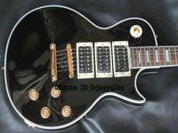Wholesale custom guitars china - Black Beauty electric guitar Custom shop Black beauty Electric Guitar 3 pickup wholesale guitars from china