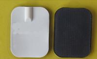 almohadillas de diez unidades al por mayor-Almohadillas de electrodos de la máquina de decenas de repuesto de 2000pcs 4 * 6 cm para la unidad TENS / EMS, masaje, masaje adelgazante, terapia digital a través de DHL