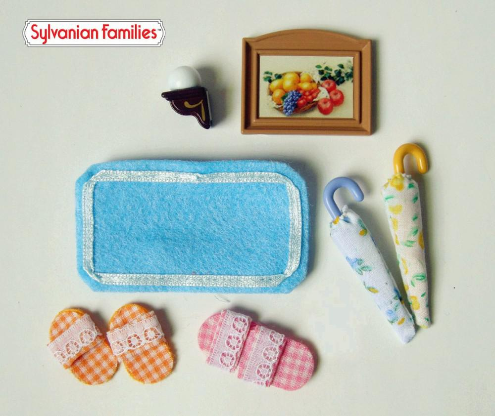 2017 Sylvanian Families House Accessories Set Japanese Version From  Kunlee2010   5 73   Dhgate Com. 2017 Sylvanian Families House Accessories Set Japanese Version