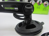 Wholesale Gripgo Car Mobile - Hot sell GripGo grip go hand frees mobile Iphone GPS car holder