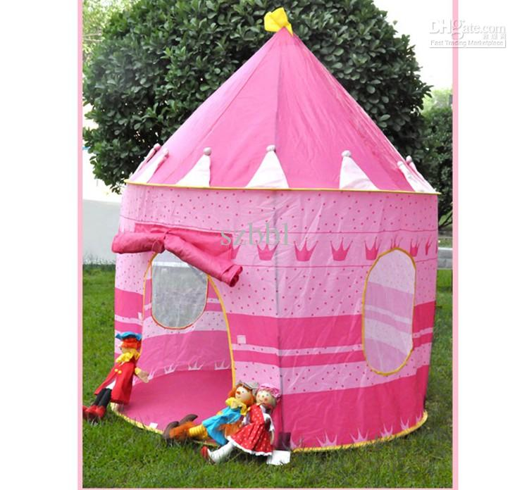 !ultralarge Paragraph Child Tent Toy Game House Princess Tent Baby Toy House Tent Childrens Indoor Play Tent House Play Tent From Szbbl $571.09| Dhgate.  sc 1 st  DHgate.com & ultralarge Paragraph Child Tent Toy Game House Princess Tent ...
