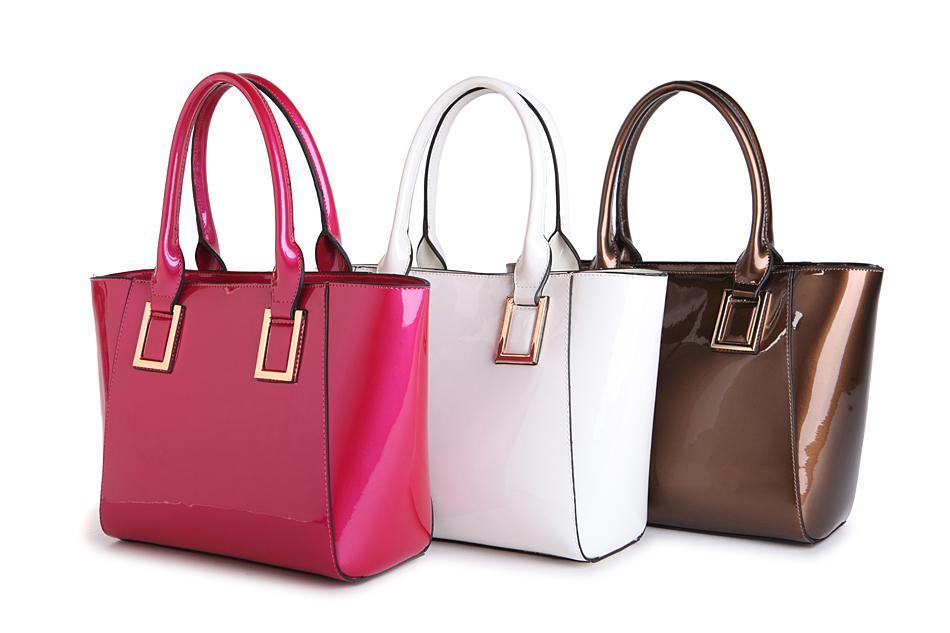 Mic Baimulin 1883 Women Totes Bags 2013 Mid Size Fashion Handbg ...