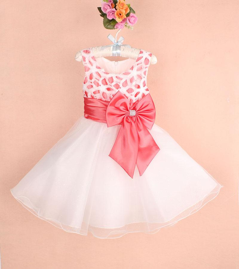 Girls' 3 Piece Dress, Cardigan, Shoe Set