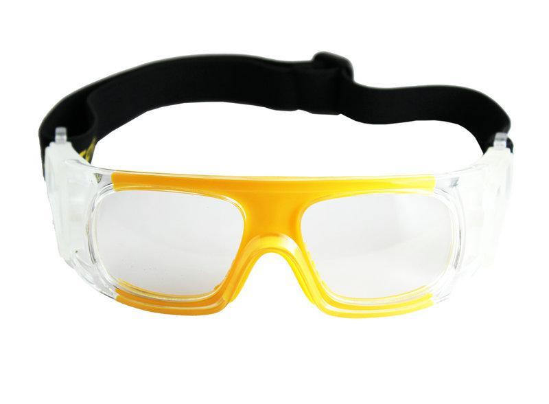 Venta caliente adultos BS1004 Rx Gafas de baloncesto unisex Gafas graduadas Gafas deportivas