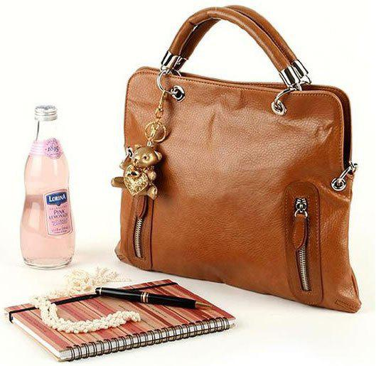 New Arrival Pu Genuine Leather Bags ,Fashion High Quality ...