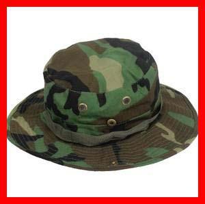 2020 Fishing Army Marine Bucket Jungle Cotton Military