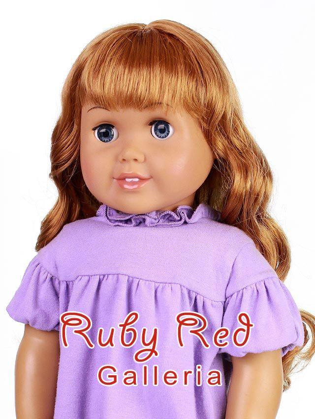 Brand new girl ruby 40gg 10