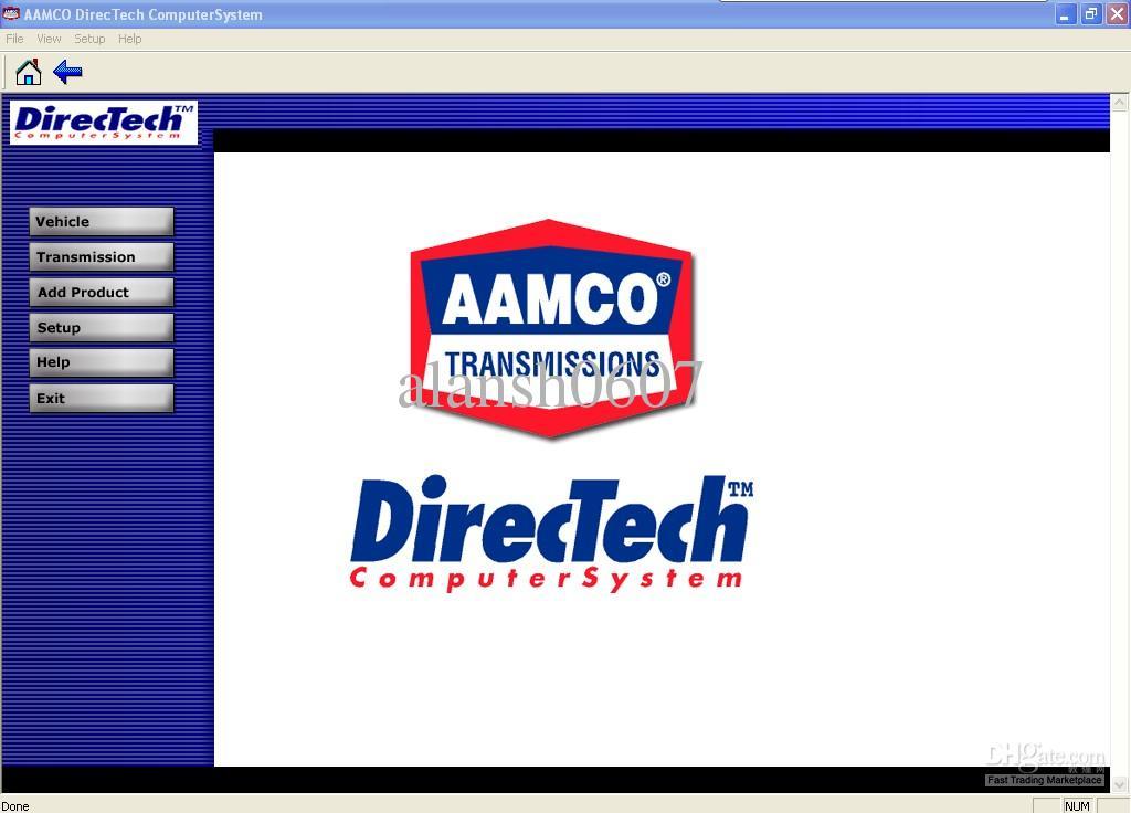 Newest Mitchell On Demand Transmission Service Manuals - Mitchell on demand wiring diagram