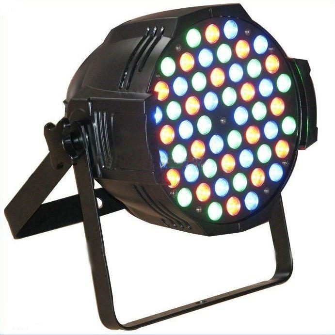 8X Lot-Free Shipping CE Approved RGBW 54*3W LED Par LightStage Par64 Light  sc 1 st  DHgate.com & 2018 8x Ce Approved Rgbw 54*3w Led Par LightStage Par64 Light ... azcodes.com