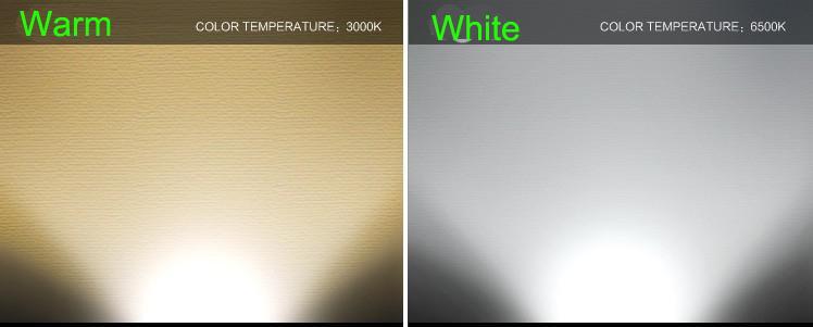 X100 E14 E12 Led bougie ampoule led lampes led lustre lumière ampoules LED 6W 6 * 1W 5630 SMD 6 leds réel haute puissance pur blanc