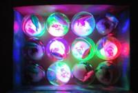 5. 5 cm fish + cartoon the flashbang force ball crystal ball ...