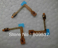 Wholesale Galaxy Power Button - For Galaxy Note II N7100 Power Button flex cable Ribbon
