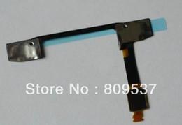Wholesale Galaxy S3 Ribbon - For Galaxy S3 i9300 I9308 Menu Return Button Keypad Flex Cable Ribbon