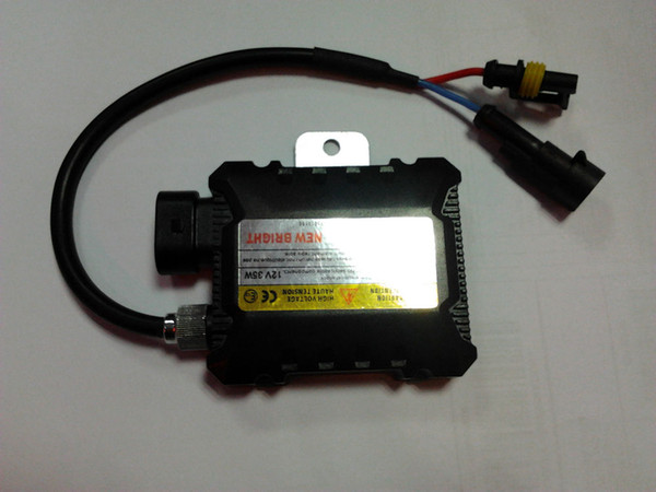 best selling 2 pieces 35w ballasts HID conversion ballast for D2R D2S D1R D1S D4R D4S D3R