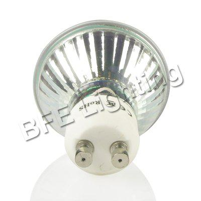 Spot LED IP44 5W 250LM 3528 SMD 48 leds Ampoule LED Spotlight E27 GU5.3 MR16 GU10 en ventes 110-240V