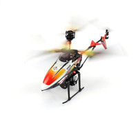 Wholesale Alloy R C Helicopter - New 604-W 3.5CH R C Remote Control Gyro LED Camera Helicopter Controlled By Wifi Free shipping& Whol