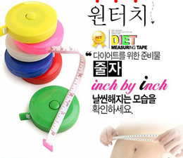 Tape measure tailor tape high-quality sewing feet  measuring tapes(60 inch 150cm) Wholesale(50pcs lot) Free shipping