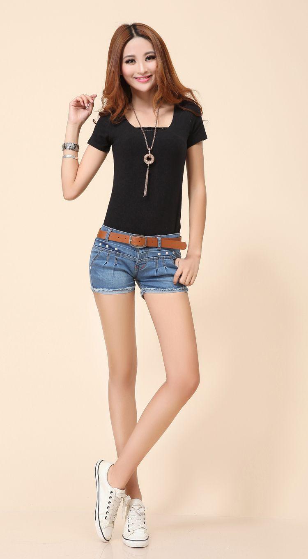 2013 2207 promotion 2209 fashion lady denim shorts women