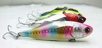 New arrivals vibration bait fishing lures lead bait fishing ...