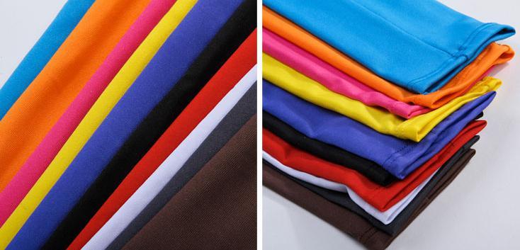 Réchauffeurs de protection de vélo en plein air, vélo sport Bras manchon plus chaud pour les femmes hommes, 100% coton Lycra, Anti UV, séchage rapide, 50 couleurs, vente chaude