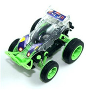 Wholesale Wholesale Off Road Vehicle - Pull Back Racing Motorsport Diecast Cars Model Off-road Vehicle Toys Children's Gifts Large