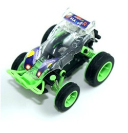 Wholesale Diecast Toy 64 - Pull Back Racing Motorsport Diecast Cars Model Off-road Vehicle Toys Children's Gifts Large