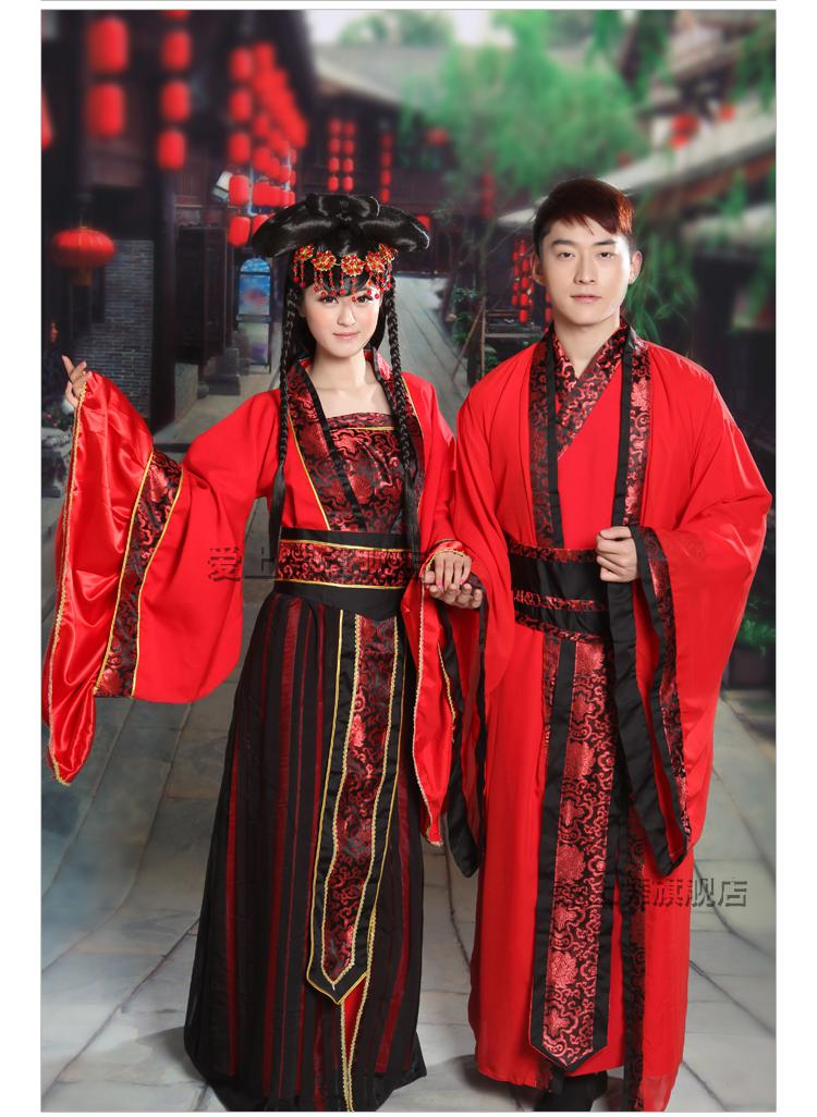 Vintage! Chinese Red Traditional Wedding Dress Toast Cheongsam Bride ...