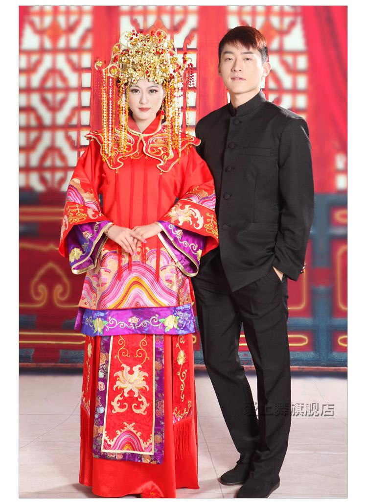 traditional chinese marriage rituals 124 lei guo and lan wang: comparison between chinese traditional marriage customs and american marriage customs 2 comparison of chinese and american.