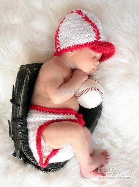Handmade Cute Rabbit Cotton Baby Hat And Shorts Fashion
