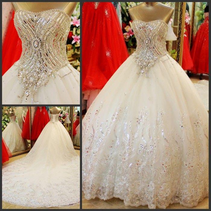Vestidos de novia gitana y fiesta baratos