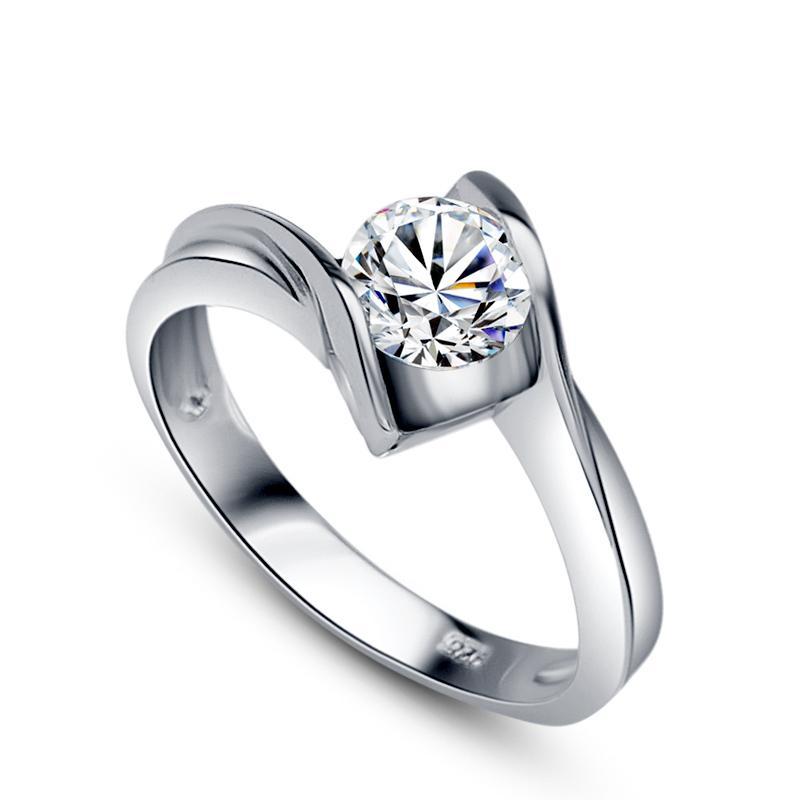 rings for women silver