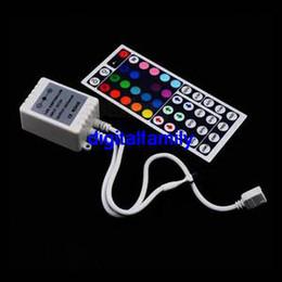 $enCountryForm.capitalKeyWord Canada - Hot sale 44 Key IR Remote Controller Wireless for RGB SMD LED Light Strips New