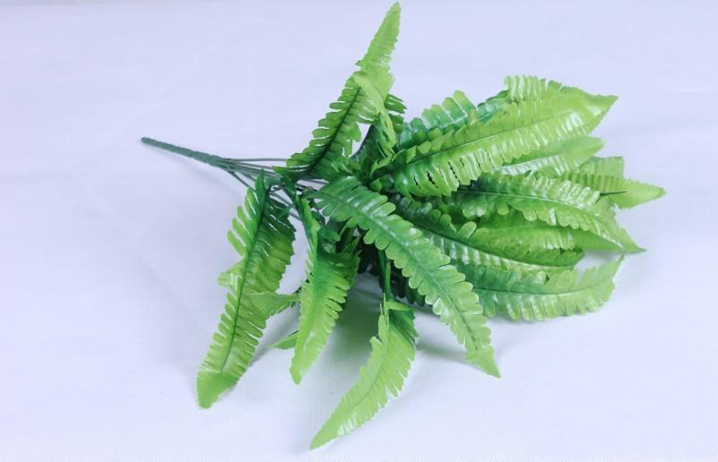 Kunstmatige groene plant kunstmatige bloem kunstmatige Perzische gras home tuin decor /